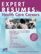 Expert Resumes for Health Care