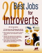 200 Best Jobs for Introverts
