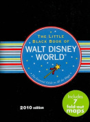 The Little Black Book of Walt Disney World