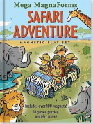 Safari Adventure Mega MagnaForms