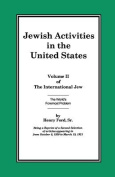 The International Jew Volume II