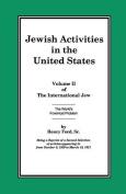 The International Jew Volume II