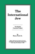 The International Jew Vol I