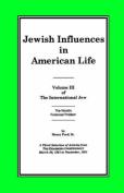 The International Jew Volume III