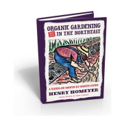 Organic Gardening Not Just in the North East
