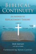 Biblical Continuity