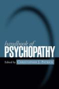 Handbook of Psychopathy