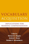 Vocabulary Acquisition