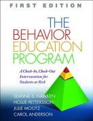 The Behavior Education Program