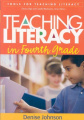 Teaching Literacy in Fourth Grade