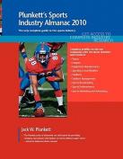 Plunkett's Sports Industry Almanac