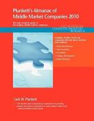 Plunkett's Almanac of Middle Market Companies