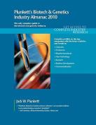 Plunkett's Biotech and Genetics Industry Almanac