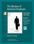 The Almanac of American Employers