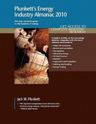 Plunkett's Energy Industry Almanac