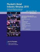 Plunkett's Retail Industry Almanac