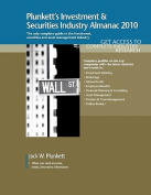 Plunkett's Investment and Securities Industry Almanac