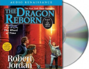 Dragon Reborn  [Audio]