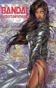 Witchblade Tankobon: Volume 2