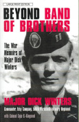 Beyond Band of Brothers [Large Print]