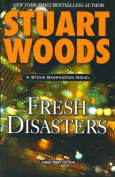 Fresh Disasters [Large Print]