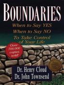 Boundaries [Large Print]