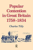 Popular Contention in Great Britain, 1758-1834