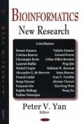 Bioinformatics: New Research