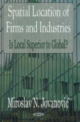 Spatial Location of Firms and Industries