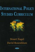 International Policy Studies Curriculum