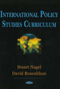 International Policy Studies Curriculum