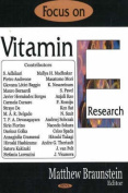 Focus on Vitamin E Research