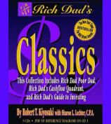 Rich Dad's Classics [Audio]
