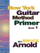 New York Guitar Method Primer
