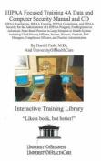HIPAA Focused Training