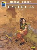 Estela Volume 5 El Signo de Los Demonios [Spanish]