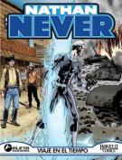 Nathan Never Vol. 6: Viaje En El Tiempo