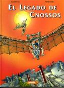 Aritz Vol. 2: El Legado de Cnossos