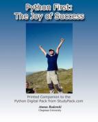 Python First
