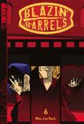 Blazin' Barrels: v. 6