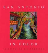 San Antonio in Color
