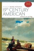 19th Century American Writers on Writing