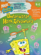 Underwater Math Adventure [With Marker] [Board Book]