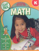 Leapfrog Kindergarden Math Workbook
