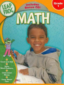 Leapfrog First Grade Math with CDROM