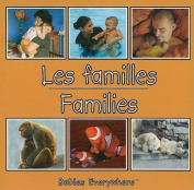 Les Familles/Families (Babies Everywhere) [Board book] [FRE]