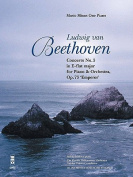 Beethoven - Concerto No. 5 in E-Flat Major, Op. 73