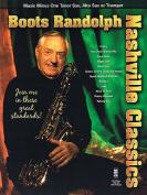 Boots Randolph - Nashville Classics