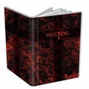 Hellsing Ultimate Journal