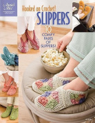 Hooked on Crochet! Slippers (Annie's Attic